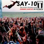 Say-10 Summer Sampler