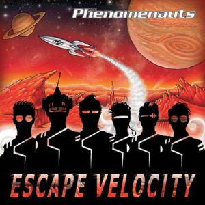phenomenauts